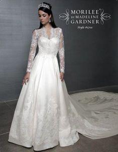 Paris France Wedding Dresses