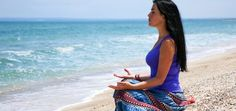 A Mini-Meditation To Help You Start Your Day Off Right