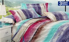 Get 77% #discount on Jean 4-Piece Bed Sheet