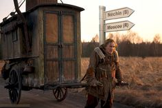 Depardieu : Moscou via Néchin  Another wagoneer traveling to avoid paying property taxes!