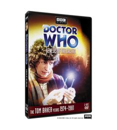 Doctor Who: Genesis of the Daleks The Time Lords intercept the transmat beam from Earth to Nerva and strand the Doctor (Tom Baker), Sarah Jane and Harry on the planet Skaro in an era before the Daleks evolved.
