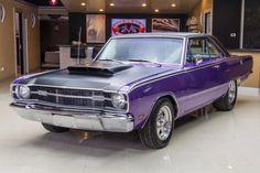 1969 Dodge Dart Coupe