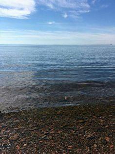 @ Lake Superior! MN RULES!!! #GlensheenMansion