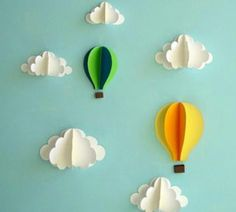 Super cute for kids room. Easy and cute, what more can you ask? :-)