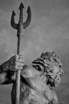 "Poseidon or Posidon (Greek: Ποσειδῶν) is one of the twelve Olympian deities of the pantheon in Greek mythology. His main domain is the ocean, and he is called the ""God of the Sea"". Age Greece as a chief deity, but he was integrated into the Olympian gods as the brother of Zeus and Hades.There is a Homeric hymn to Poseidon, who was the protector of many Hellenic cities, although he lost the contest for Athens to Athena."