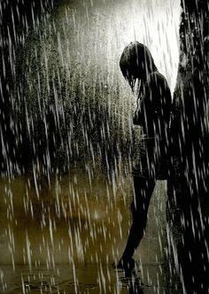 Rain Photography, Aesthetic Photography Nature, Landscape Photography, Beautiful Fantasy Art, Beautiful Gif, Rain Pictures, Nature Pictures, Rainy Night, Rainy Days