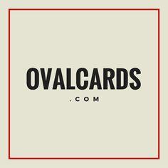 OvalCards.COM- Premium Domain Name -.com, GoDaddy.com and Brandable Domain
