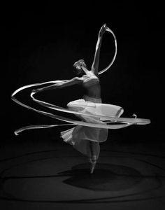 Dancing ...