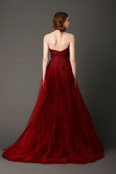 loving Vera's RED for spring 2013!