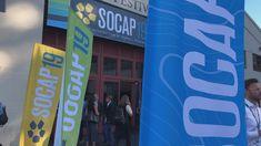 SOCAP19 - NORDIC IMPACT WEEK Best Places To Live, Congratulations