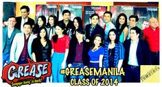WHO / WHEN: GREASE MANILA RERUN - WHICH HIGH SCHOOL STEREOTYPE ARE YOU