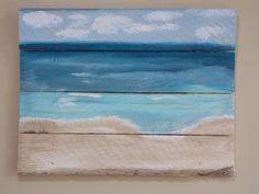 Home Décor- Beach Décor Shop Here: http://www.bathwicks.com