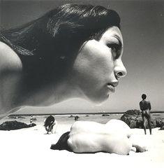 The Birth 1, 1968 - Kishin Shinoyama