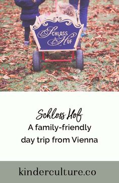 Looking for a family-friendly day trip from Vienna? Schloss Hof is the ideal addition to a kid-friendly holiday or a short getaway from Vienna. Day Trips From Vienna, Friends Family, Lifestyle Blog, Children, June, Culture, Young Children, Boys, Kids