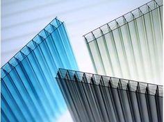 MATHERIOTHEQUE  Polycarbonate multi wall sheet Makrolon® MULTI WALL SHEET - Apa Group Spa