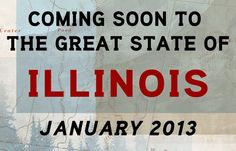Chicago and Illinois beer fans here we come. #craftbeer