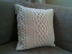 Cuddle up cushions by Alex Lawson