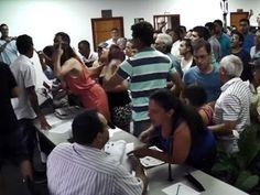 Blog do jornal Folha do Sul MG: EM JURAIA  POPULAÇÃO FAZ QUEBRA QUEBRA E VEREADORE...