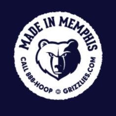 Memphis Grizzlies: Made in Memphis
