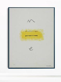 (1) Enric Cormenzana - Hand Signed Original Lithograph – Art & Vintage Store Ltd