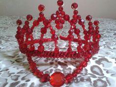 Coroa de espetáculo