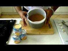 طريقة عمل تشيز كيك الفراولة │ كيكة الجبن - وصفات حلويات نستله - YouTube