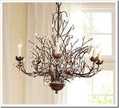 Hanging Light Fixtures on Pinterest Victorian Lamps, Rustic Bathroom Vanities and Industrial ...