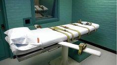 RENOVAÇÃO: PENA DE MORTE... CONHEÇA...Os 10 países que mais e...