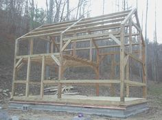 timber_frame_store   16x 24 with a 12x16 loft roof 9/12 pitch