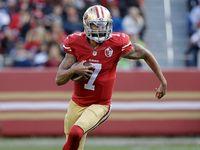 Niners GM: Door for Colin Kaepernick return still open - NFL.com