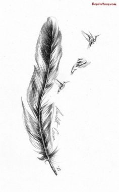 Feather-Tattoos-68.jpg (702×1139)