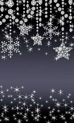 Download 480x800 «Snowflakes» Cell Phone Wallpaper. Category: Holidays