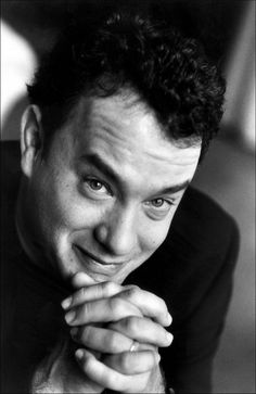 Tom Hanks #portrait #photography