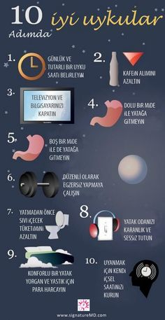 10 tips for better sleep! We cannot stress enough how important 8 hours of sleep per night is! Get your rest - your body and mind will thank you! Health And Beauty, Health And Wellness, Health Fitness, Health Care, Health Tips For Women, Health Exercise, Wellness Tips, Healthy Tips, How To Stay Healthy