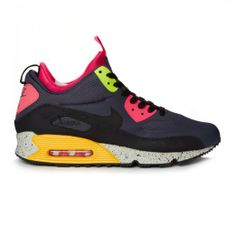 purchase cheap e1618 b48b4 Nike Air Max 90 Sneakerboot No Sew 616314-008 Sneakers Sneakers For Sale,  Air
