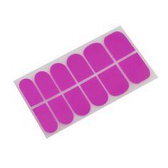 Nail Patch Violet Crystal Nails, Nail Designs, Patches, Design Ideas, Crystals, Nail Desings, Crystal, Nail Design, Crystals Minerals