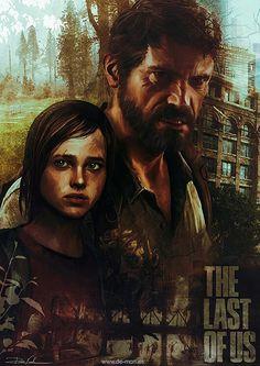 The Last Of Us •Ramón Varela