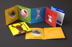 ClearCube – Direct Mail Campaign   Envision Creative Group