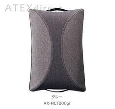 グレー AX-HCT208gr