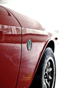1973 Alfa Romeo GTV 2000 | Flickr - Photo Sharing!