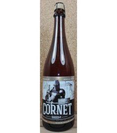 Cornet 75 cl