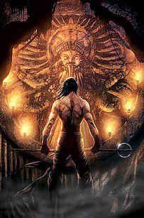 21 Indian Graphic Novels That Should Be On Your Reading List Shiva Parvati Images, Durga Images, Shiva Tattoo Design, Indian Art Gallery, Indian Comics, Indian Illustration, Kali Goddess, Divine Goddess, Lord Vishnu Wallpapers