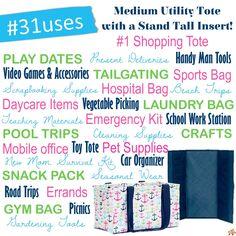 Thirty-One www.LynseysBags.com