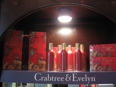 Crabtree and Evelyn Reindeer Diffuser, Votive Candle Set and Home Fragrance Spray