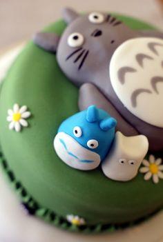 (1) Cute Totoro (@cutetoro) | Twitter