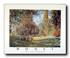 This beautiful Impressionist fine art print poster will add elegance and luxury to any home decor. It will be a great addition to any home. After 1870, Monet gave up the large-scale paintings of his early days. In 1976 Monet Lunch exhibited in the second Impressionist exhibition which prompted Hoschedé to commission the panels for his own estate. It goes well with all décor style and ensures superb quality and wonderful color accuracy.