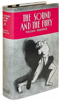 an analysis of a southern family disintegration in the sound and the fury by william faulkner The sound and the fury by william faulkner william cuthbert falkner (he added the u to his last name in 1919) was born into a prominent southern family on september.
