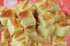 Carola bakt Zoethoudertjes: Boterkoek