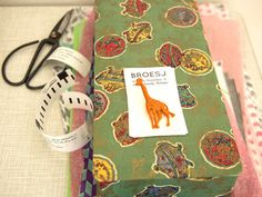 The Etsy Housetour in my House! Brooches, Giraffe, Orange, Blog, House, Etsy, Giraffes, Brooch, Blogging