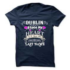 [Love Tshirt name font] DUBLIN  Coupon Today  DUBLIN  Tshirt Guys Lady Hodie  SHARE and Get Discount Today Order now before we SELL OUT  Camping administrators